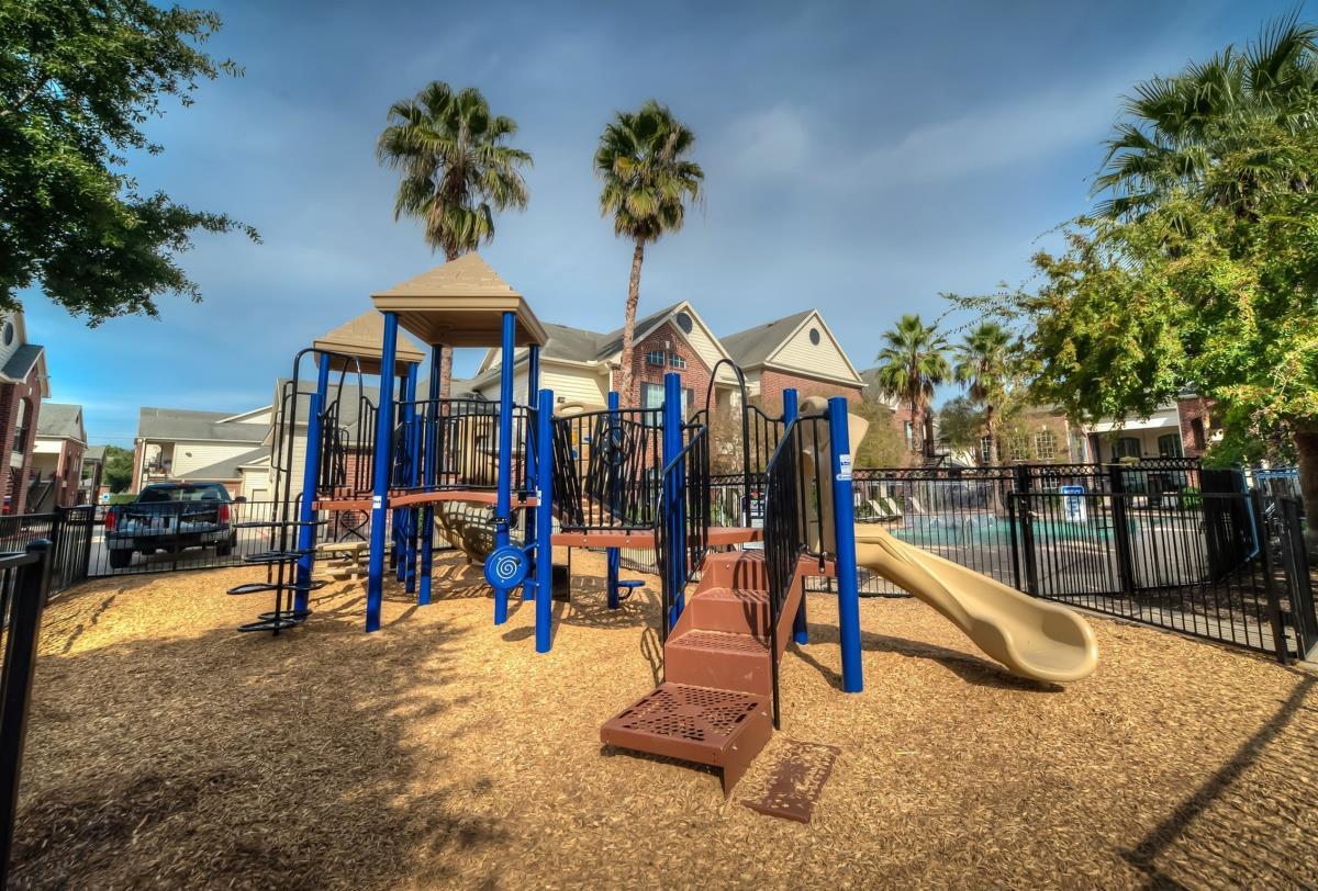 Playground at Listing #138631