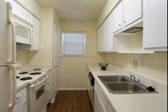 Kitchen at Listing #135763