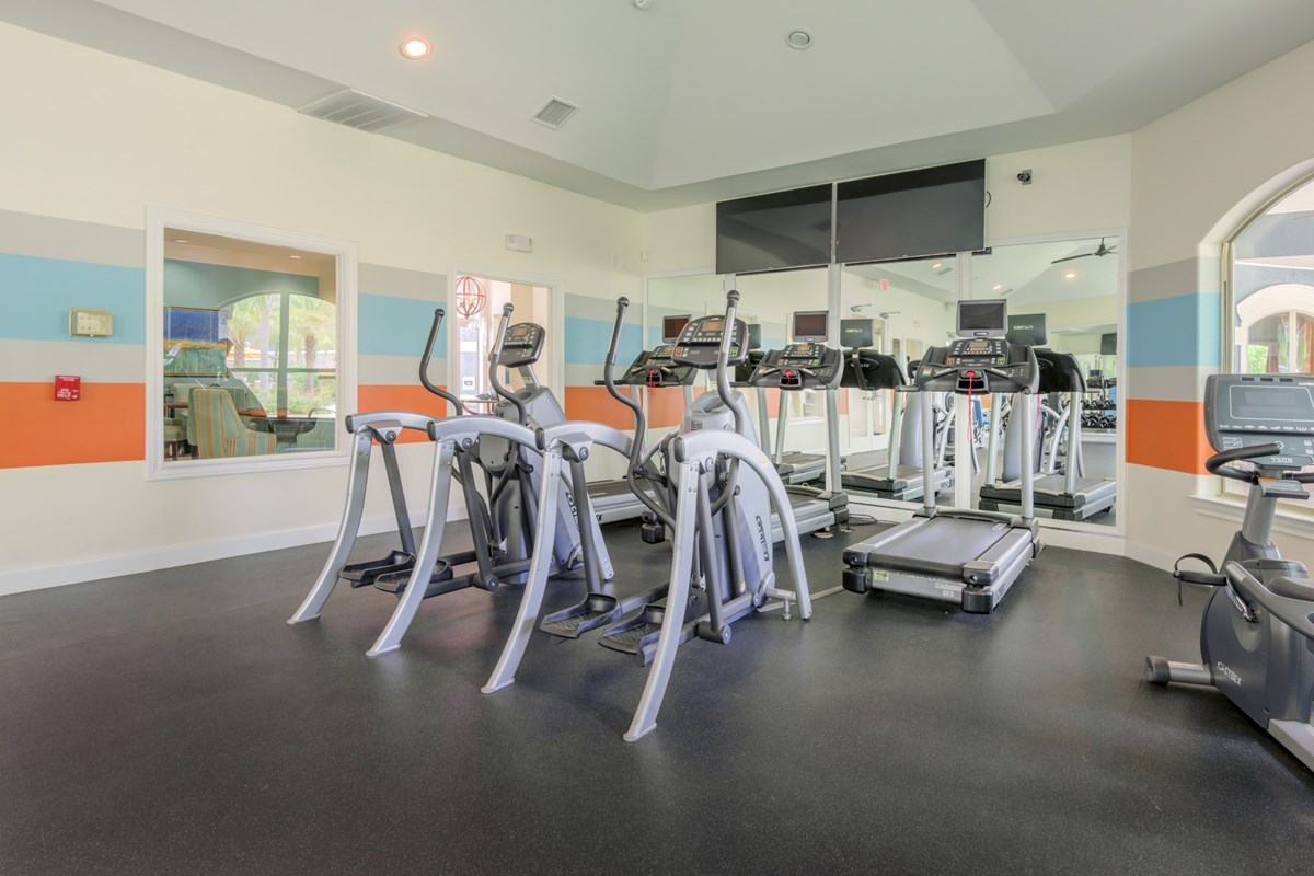 Fitness at Listing #147791