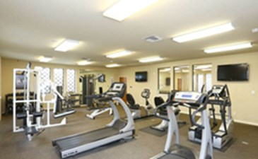 Fitness at Listing #140234