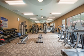 Fitness at Listing #138877