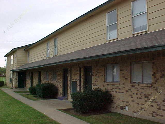 Oaks Apartments Balch Springs TX