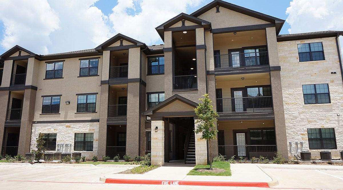 West Creek Apartments Conroe TX
