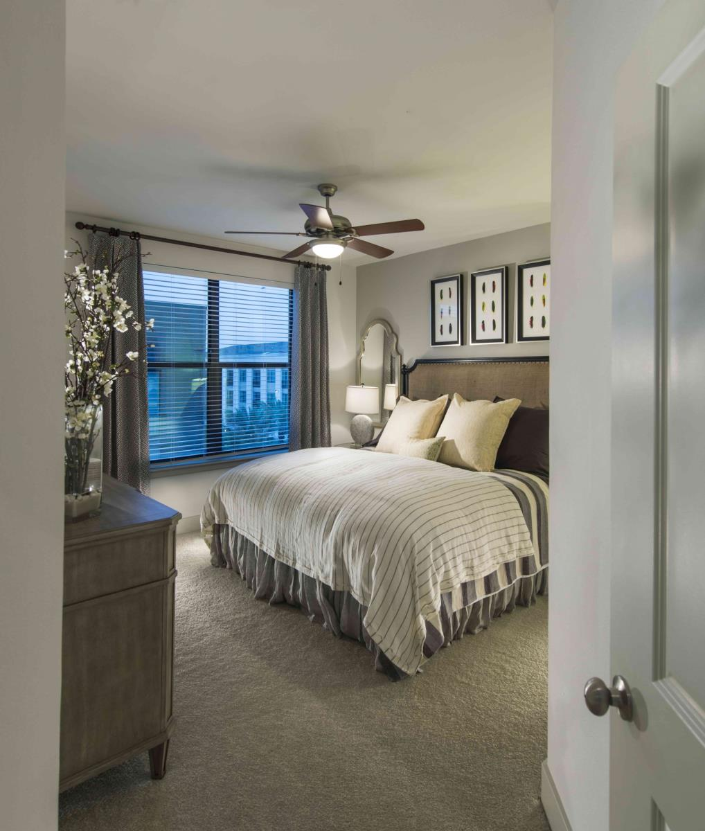 Bedroom at Listing #286321