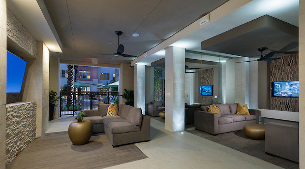 Lounge at Listing #236617