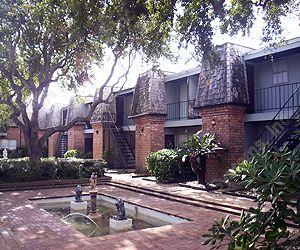 Chateau Lafitte Apartments Galveston TX