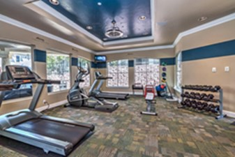 Fitness at Listing #239467