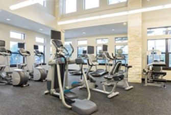 Fitness at Listing #150055