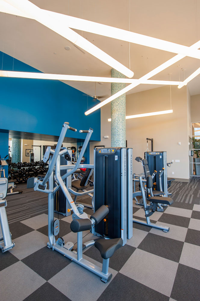 Fitness at Listing #280690