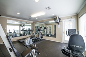 Fitness at Listing #140907