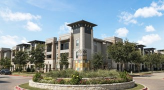 Residences at the Collection Apartments Carrollton TX
