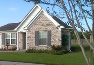 Exterior at Listing #139279
