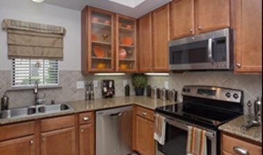 Kitchen at Listing #138218