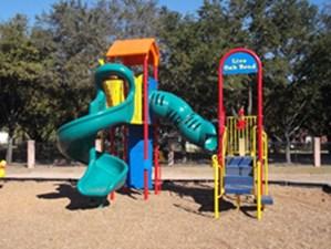Playground at Listing #139031