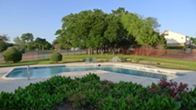 Pool at Listing #136713