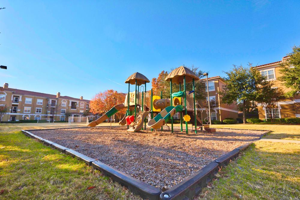 Playground at Listing #138225