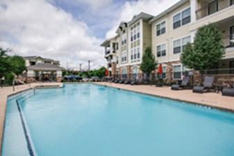 Pool at Listing #151548