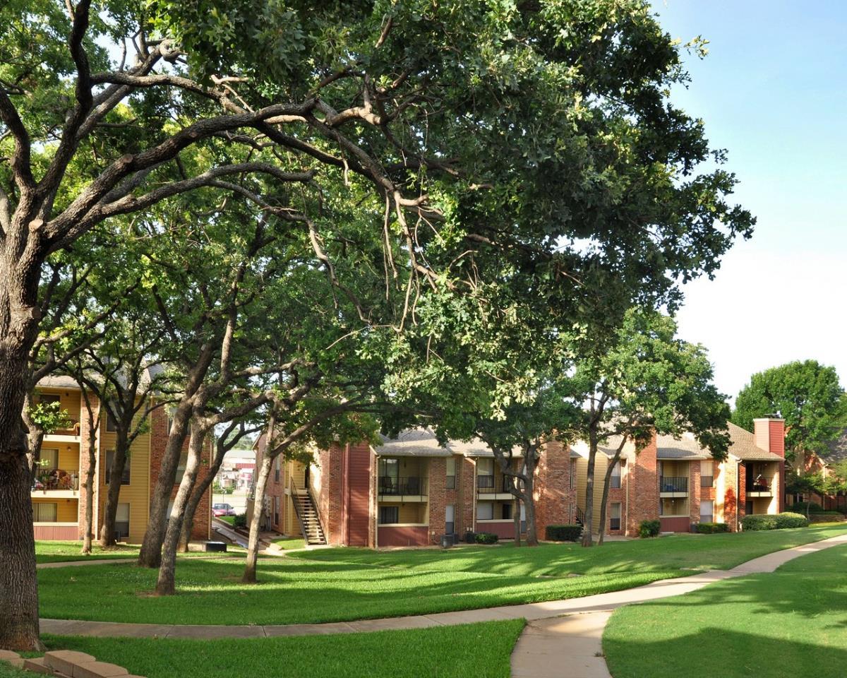 Horizons at Sunridge Apartments Fort Worth, TX