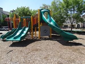 Playground at Listing #143474