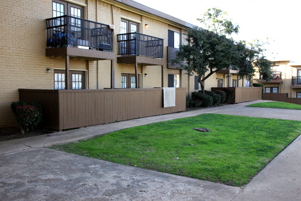 Willowbend ApartmentsIrvingTX