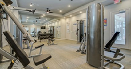 Fitness at Listing #286305