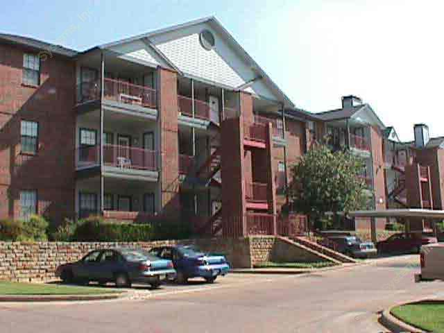 Carrollton Park of North Dallas Apartments Dallas, TX