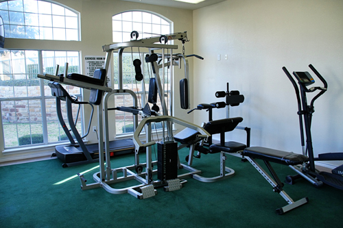 Fitness at Listing #137978