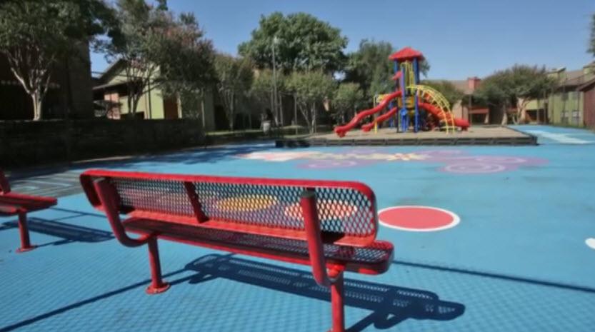 Playground at Listing #137329