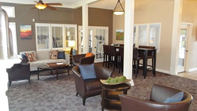 Clubhouse at Listing #137298