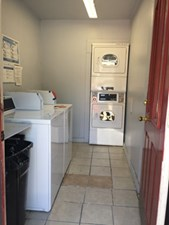 Washer/Dryer at Listing #136052
