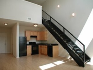 Living at Listing #138155