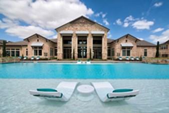 Pool at Listing #309729