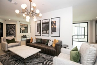 Lounge at Listing #307321
