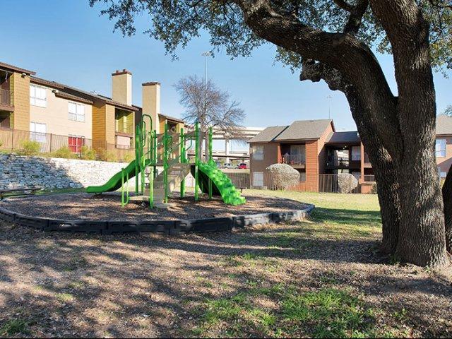 Playground at Listing #140891