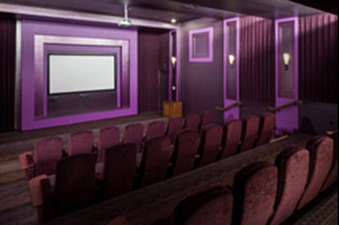 Theater at Listing #149949