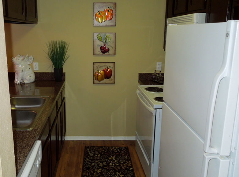 Kitchen at Listing #137726