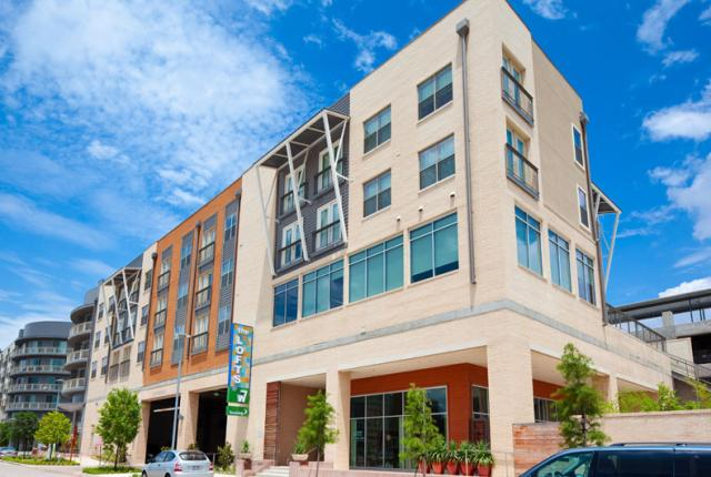 Lofts at West 7th III at Listing #233349
