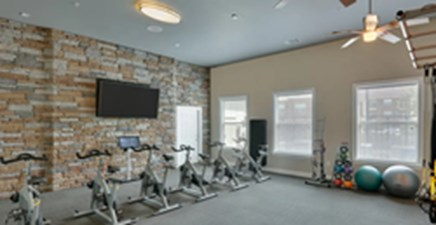 Fitness at Listing #151651