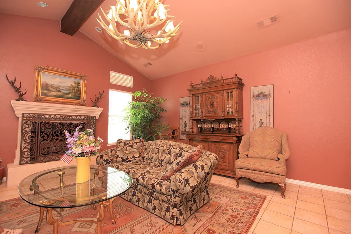 Clubhouse at Listing #136640