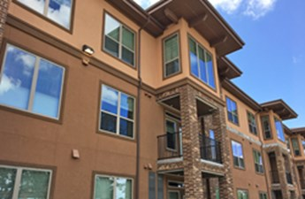 Exterior at Listing #288745