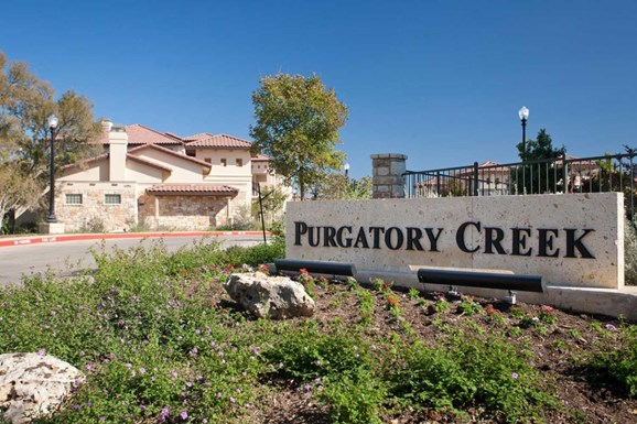 Sync at Purgatory Creek Apartments