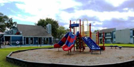 Playground at Listing #144484