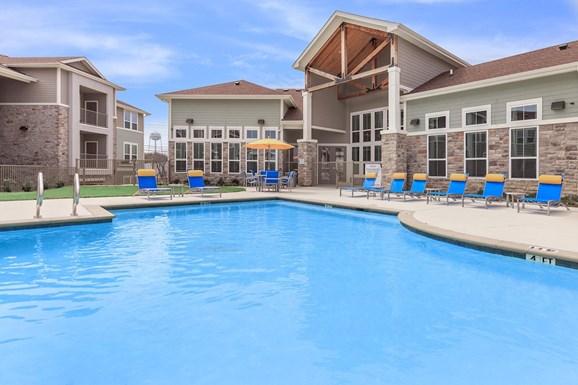 Alton Park Apartments