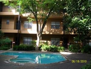 Pool at Listing #232467