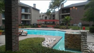 Pool at Listing #138722