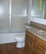 Bathroom at Listing #232467