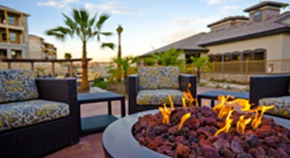 Fire Pit at Listing #224126