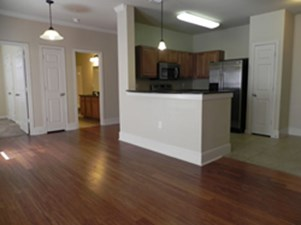 Dining/Kitchen at Listing #235131