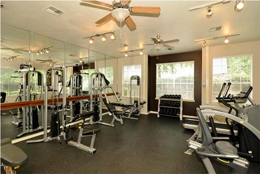 Fitness at Listing #138971