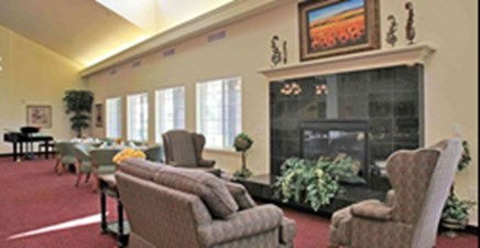 Clubhouse at Listing #232391